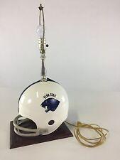 Penn State Nittany Lions VTG College Football Helmet Lamp Light NCAA PSU WORKS