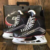 NEW Bauer Vapor X500 Ice Hockey Skates Mens 11 D