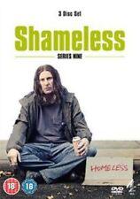 Shameless - Series 9 DVD Region 2