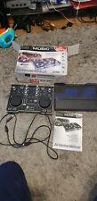 mixer Hercules DJ Control MP3 e2