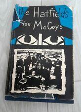 The Hatfields and the McCoys by Virgil Carrington Jones