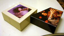 KATE BUSH Hounds of Love PROMO EMPTY BOX for jewel case, mini lp cd
