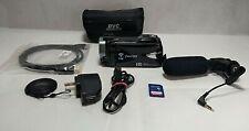 Better Life Camcorder Video Camera Ultra HD Wi-Fi Camera 48.0MP 16X Digital Zoom