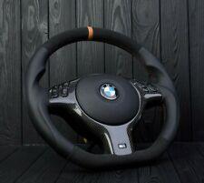 BMW OEM Custom Alcantara M Sport E46 M3 Steering Wheel zcp Competition