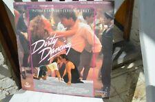 DIRTY DANCING - Patrick Swayze - Jennifer Grey - FREE 9 Pays Mondial Relay Point