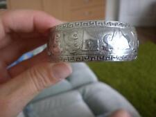 Women's Tibetan Silver Bracelet