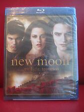 The Twilight Saga: New Moon (Blu-ray Disc, 2010, Canadian)New