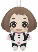 Plush Dangler - My Hero Academia - Uraraka - 6 Inch