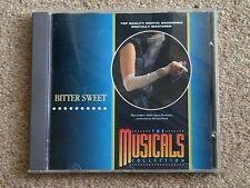 Bitter Sweet (CD) - The Musicals Collection conducted by Michael Reed