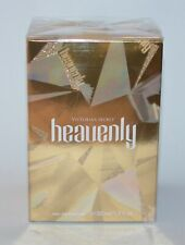 NEW VICTORIA'S SECRET HEAVENLY EAU DE PARFUM EDP PERFUME MIST SPRAY 1.7OZ SEALED