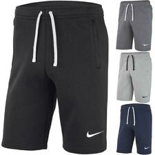 Nike Swoosh Fleece Herren Shorts Kurze Hose Trainingshose Fitness Sport Shorts