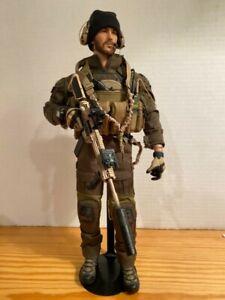 1/6 DamToys Custom Figure