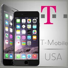 UNLOCK T-MOBILE USA IPHONE 8/8+/7/7+/6/6+ CLEAN IMEI