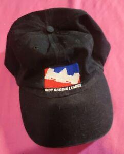 Indy Racing League Hat Cap Adjustable
