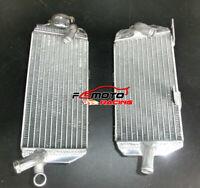 Aluminum Radiator Fit HONDA CRF450 CRF 450 CRF450R CRF 450 R 2013 2014 13 14