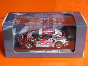 Spark 1:43 Porsche 911 GT3 R 2020 Pfaff Motorsport 24h Daytona