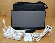 Bose SoundDock Portable Digital Music System, Bose SoundDock music system
