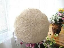 French Country Round Decorative Cushions & Pillows