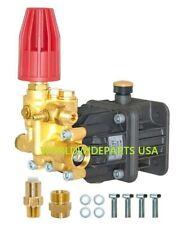 GENERAC 1292 Upgrade Replacement Pump BXD3025 Pressure Washer pump 2,500
