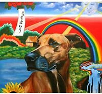 Good Luck Mountain - Too [CD]