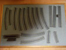 Lima O Gauge Model Railway Tracks