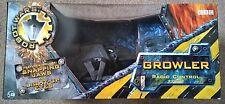 Robot Wars Large Growler remote control robot BNIB