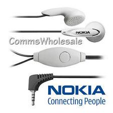 Cuffie bianchi per cellulari e palmari Nokia