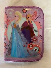 RARE Disney Frozen Elsa & Anna School Supply Stationary Set