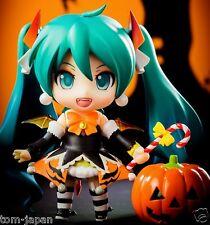 Nendoroid Figure Vocaloid Miku Hatsune Halloween Ver. 448 From Japan F/S