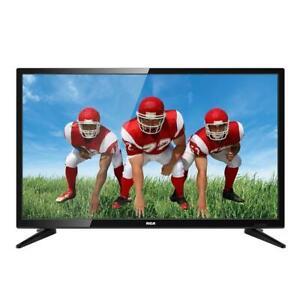"""RCA (RT1970) 19"""" 720P LED HDTV"""