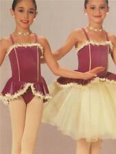 Dance Costume Ballet Tap Medium Child Art Stone Childhood Friends
