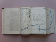 Do Rio Negro ao Orenoco;a terra,o homem - Rare Maps, 1959