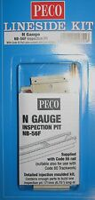 PECO N Gauge Inspection Pit NB-56F NB56F