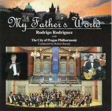 Rodrigo Rodriguez - My father's world (Robert Barrett) CD