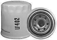 Engine Oil Filter Hastings LF402