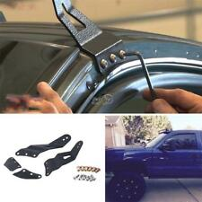 Upper windshield Mount Bracket Fit For Chevy Silverado for 52inch led light bar
