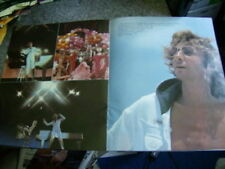 Barry Manilow In Concert Program From the 1970'S