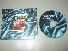 Pink Mountaintops - Outside Love (CD) 10 Tracks - Mint - Fast Postage