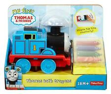 Thomas & Friends - My First Thomas Bath Crayons Engine - DGL05 - New