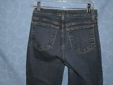 NYDJ size 8 Blue Denim Not Your Daughters Jeans 30x29