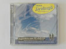 2 CD IKEA Dreissga Superhits aus 30 Jahren