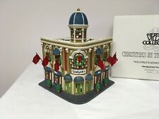 Dept 56 Christmas In The City Hollydale'S Department Store 56-55344