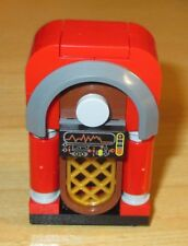 Lego City - Friends - Cooles Radio - Musikbox