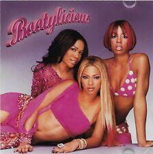 Bootylicious Australia CD! [Single] by Destiny's Child CD 2001