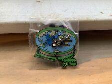Disney Environmentality Jiminy Cricket Collector Pin 2004 - Cast Member
