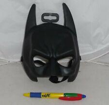 Maschera BATMAN BAMBINO Vinile RUBIES Cavaliere Oscuro DARK KNIGHT Carnevale KID