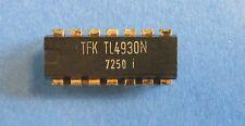 TFK TL 4930n (= sn4935n) 4 NAND-buffer TELEFUNKEN