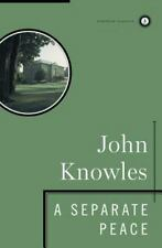 A Separate Peace by John Knowles (1996, Hardcover, Special)