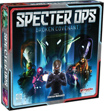 Specter Ops: Broken Covenant Board Game by Plaid Hat Games PHGPH1501