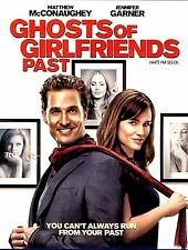 BRAND NEW DVD // GHOSTS OF GIRLFRIENDS PAST / Jennifer Garner, Matthew McConaugh
